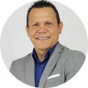 José Rodrigo Rojas Morales PAMEC Energy headshot